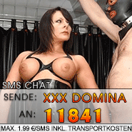 Dominanter Sex Chat